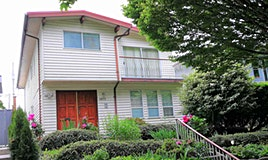 4975 Sherbrooke Street, Vancouver, BC, V5W 3M1