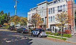 203-3637 W 17th Avenue, Vancouver, BC, V6S 1A3