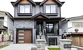 3579 Walker Street, Vancouver, BC, V5N 5A9
