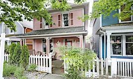 740 E Pender Street, Vancouver, BC, V5L 1W2