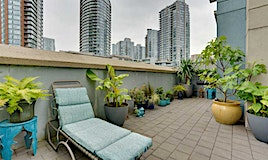 TH17-63 Keefer Place, Vancouver, BC, V6B 6N6