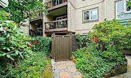 108-1429 E 4th Avenue, Vancouver, BC, V5N 1J6