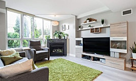 507-63 Keefer Place, Vancouver, BC, V6B 6N6
