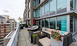 2802-888 Homer Street, Vancouver, BC, V6B 5S3