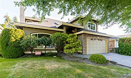 5579 Cornwall Drive, Richmond, BC, V7C 5M8