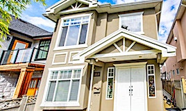 5818 Booth Avenue, Burnaby, BC, V5H 3A8