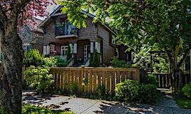 1-1130 E 14th Avenue, Vancouver, BC, V5T 2P3