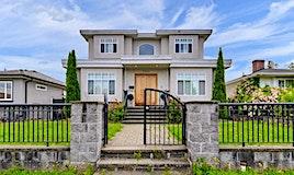 5534 Clarendon Street, Vancouver, BC, V5R 3J9