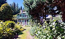 5575 Wakefield Road, Sechelt, BC, V0N 3A8