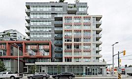 302-161 E 1st Avenue, Vancouver, BC, V6A 0G1