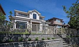 4631 Napier Street, Burnaby, BC, V5C 3H6