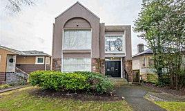 1536 W 63rd Avenue, Vancouver, BC, V6P 2H6