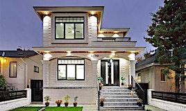 5886 Sherbrooke Street, Vancouver, BC, V5W 3M9