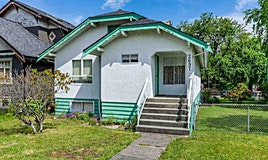 2697 Dundas Street, Vancouver, BC, V5K 1R1