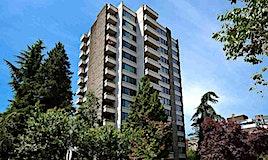 802-1500 Haro Street, Vancouver, BC, V6G 1G5