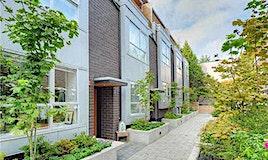 5-2188 W 8th Avenue, Vancouver, BC, V6K 2A4