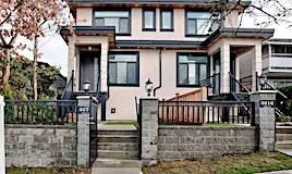 3214 Vimy Crescent, Vancouver, BC, V5M 4B4
