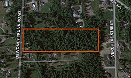 9756 Dewdney Trunk Road, Mission, BC, V2V 7G5