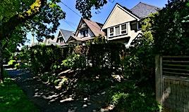 3111 W 6th Avenue, Vancouver, BC, V6K 1X5