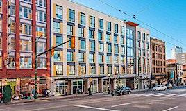 518-138 E Hastings Street, Vancouver, BC, V6A 1N4