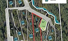 Lot 4 Cove Beach Road, Secret Cove, BC, V0N 1Y1