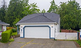 9689 151a Street, Surrey, BC, V3R 9Z4