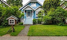 3889 W 18th Avenue, Vancouver, BC, V6S 1B4