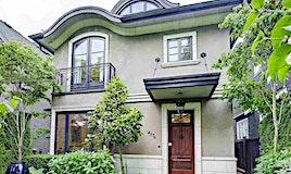 4576 W 7th Avenue, Vancouver, BC, V6R 1X3