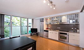 502-168 Powell Street, Vancouver, BC, V6A 0B2