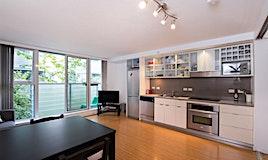 502-168 Powell Street, Vancouver, BC, V6A 0B2
