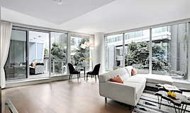 204-1499 W Pender Street, Vancouver, BC, V6G 0A7
