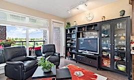 207-5011 Springs Boulevard, Delta, BC, V4M 0B6