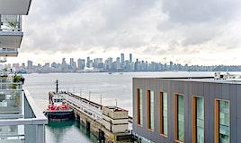 609-175 Victory Ship Way, North Vancouver, BC, V7L 0G1