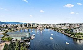 2601-8 Smithe Mews, Vancouver, BC, V6B 0A5