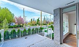 105-375 W 59th Avenue, Vancouver, BC, V5X 0J4