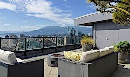 PH3304-1199 Seymour Street, Vancouver, BC, V6B 1K3