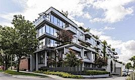 206-2102 W 48th Avenue, Vancouver, BC, V6M 2P5