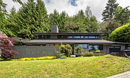4371 Rockridge Road, West Vancouver, BC, V7W 1A6