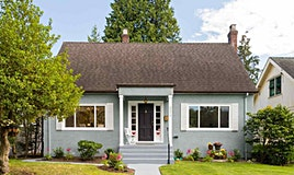 3214 W King Edward Avenue, Vancouver, BC, V6L 1V7