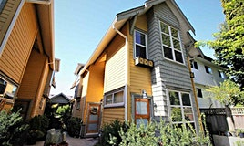 2-241 W 5th Street, North Vancouver, BC, V7M 1J9