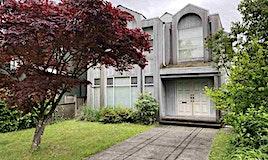 4648 W 8th Avenue, Vancouver, BC, V6R 2A7