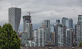 7-1263 W 8th Avenue, Vancouver, BC, V6H 1C7