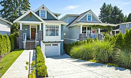 15520 Russell Avenue, Surrey, BC, V4B 2R3