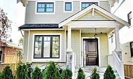 3668 W 6th Avenue, Vancouver, BC, V6R 1T7