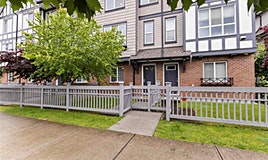 9-9566 Tomicki Avenue, Richmond, BC, V6X 0E6