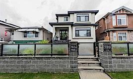 759 E 56th Avenue, Vancouver, BC, V5X 1R8