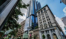 2103-838 W Hastings Street, Vancouver, BC, V6C 0A6