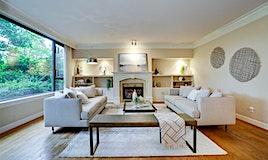 102-2238 W 40th Avenue, Vancouver, BC, V6M 1W6
