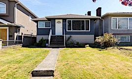 3578 E 24th Avenue, Vancouver, BC, V5R 1G8