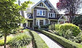 2286 W 15th Avenue, Vancouver, BC, V6K 2Y7